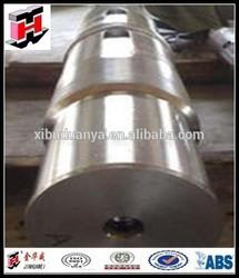 Professional supplier forged marine propeller shaft