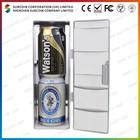 900ml Mini Fridge 5V or 12V hotselling usb fridge
