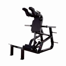 2015 Best super squat rack / plate load strenght training machine / commercial gym equipment