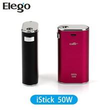 Factory Price Original Eleaf iStick 50W Vapor Stick Electronic Cigarette