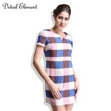 Zebra Digital Printing short sleeve for full figured pakistan ladies summer fashion mature women evening dresses plus size