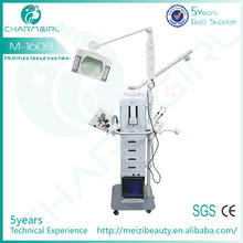 19 in 1 CE Certification and Multi-Function Beauty Equipment,Hot & Cold Hammer beauty machine