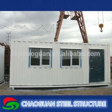beach prefabricated modular house