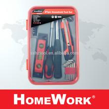 HZF-8275 21pc Hand Tools Set
