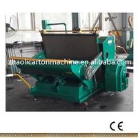 Die Cutting Machine Used for Corrugated Cardboard