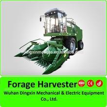 Silage forage harvester/corn silage harvester