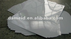 115gsm High Glossy Cast Coated Photo Paper A4 Factory
