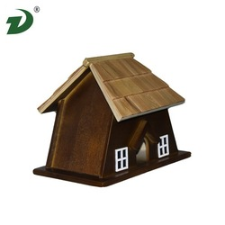 2015 Treadmill waterproof wood panels outdoor dog house