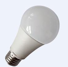 dimmable led bulb 500 lumen led bulb light plastic led bulb manufacturing