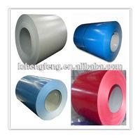 120g/m2 Zinc coated steel roofing sheet