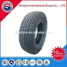 China 2015 Environmental Family Car Tire 155/65R13
