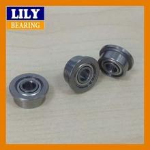 Lily China Flanged Ball Bearing Inch Size