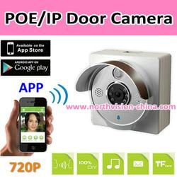 Best SIP video door phone with POE (power on Ethernet)