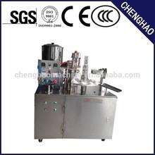 Automatic Ultrasonic Tube Sealing Machine