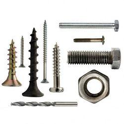 Worm Screw, Archimedes Screw, Aluminium Screw Caps