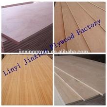 Shandong Origin Plywood Manufacture Bulk Plywood for Exporting