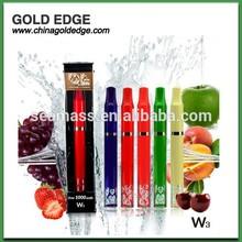 eshisha bulk e cigarette purchase W3 1000puffs fresh fruit flavors