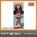 "2015 Hot venta 11.5 "" belleza Mini muñeca para la muchacha"