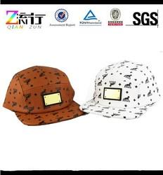 2015 hot 5panel fashion snapback trucker cap hat