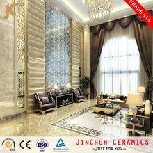Grade AAA 800X800mm Micro Crystal Porcelain Floor Tile
