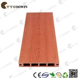 High quality villa balcony decking antiseptic wood
