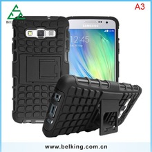 Drop proof case for Samsung Galaxy A3 A300, Shock proof for Galaxy A3 protective case