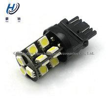 12v voltage input 19 smd 5050 3157 led bulb canbus for car
