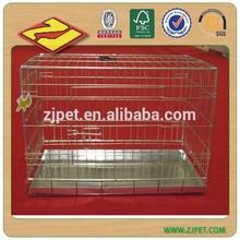 Aluminum Dog Cage DXW006