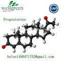 de haute qualité produits pharmaceutiques api progestérone