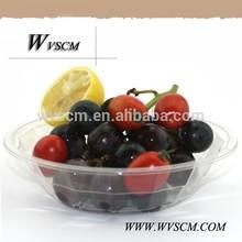 Hot Sale Fruit Container Plastic Disposable Plastic
