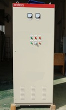 SMS series China products constant load static phase advancer crane control panel