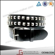 Wholesale New Design Famous Brand Most Popular Men Belts, Pure Handmade Mens Metal Belts