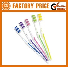 Best Sale Logo Printed Promotional Hotel Disposable Toothbrush