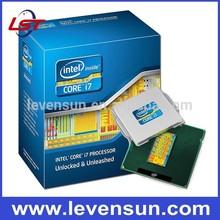 Intel CPU i7 4790K Processor 8M Cache, up to 4.40 GHz 1150LGA for desktop