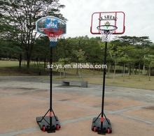 mini basketball stand for kids