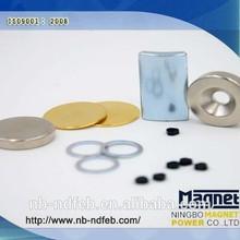 dc neodymium magnet motor/permanent magnet generator alternator/magnet manufacturers china