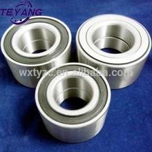 Auto wheel bearing/doule row angular contact ball bearing 46T090904