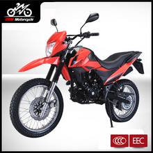 Chinese 200cc off road motorcycle for sale