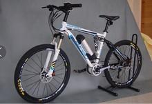 no climate change?high quality fashion design mountain off road electric bike