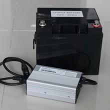 12V 30AH Storage LiFePO4 battery
