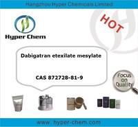 HP90670 Dabigatran etexilate mesylate CAS 872728-81-9