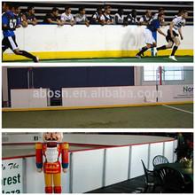 Floor ball/Basketball/Volleyball/Tennis stadium barrier dasher boards