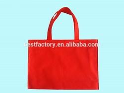 nice logo printing 50kg plastic woven bag