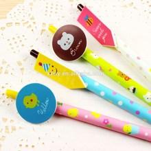 amusing cute cartoon character funny ball pen ballpoint pen funny pens