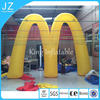 Best sale commercial oxford cloth brand new advertising inflatable model