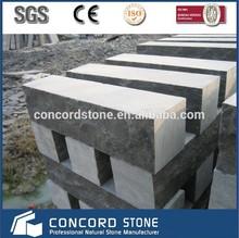 chinese bluestone natural split walling stone