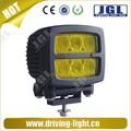 Jgl cree led-arbeitslicht spot/flood, nebelscheinwerfer für offroad, motorrad led-scheinwerfer, geländewagen, 4x 4, führte arbeit lampe 24v