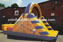 LOYAL inflatable dry slides inflatable dry slides