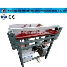 Manual plastic bag Sealing machine/ paper making machine