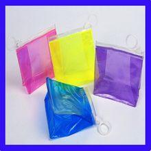 Modern new arrival 2015 ziplock bag for cloth sto